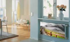 Экраны для радиаторов ( фотопечать)