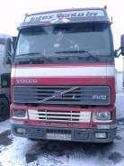Volvo FH12. Тягач седельный Volvo FH 12-380, 2 700куб. см., 20 000кг.