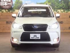 Subaru Forester. вариатор, 4wd, 2.0 (150л.с.), бензин, 32тыс. км, б/п. Под заказ
