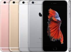 Apple iPhone 6s Plus. Новый, 32 Гб, Белый, Золотой, Розовый, Черный, 3G, 4G LTE