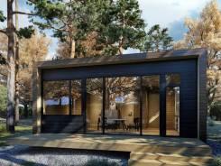 Тёплый Дом из СИП-панелей от 500 тыс руб