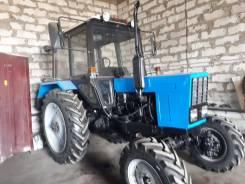 МТЗ 82. Трактор МТЗ-82, 80 л.с. (58,8 кВт)