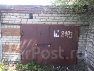 Гаражи кооперативные. улица Воронежская 15, р-н Железнодорожный, электричество, подвал.