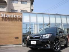 Subaru Forester. вариатор, 4wd, 2.0 (150л.с.), бензин, 20тыс. км, б/п. Под заказ