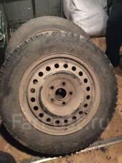 Комплект зимних колёс. x16 5x114.30