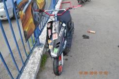 Honda Dio AF27. 70куб. см., исправен, без птс, с пробегом