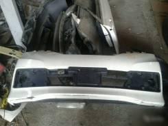 Бампер Nissan Serena c26