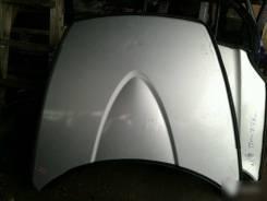 Капот. Mazda RX-8