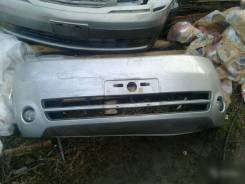 Бампер Nissan Serena
