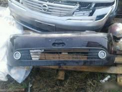 Бампер. Mazda Verisa