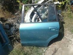 Дверь боковая. Mazda Premacy