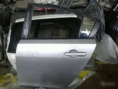 Дверь Mazda 3, Mazda axela