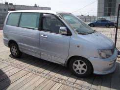 Toyota Noah. CR50, 3CT