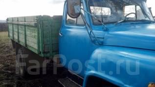 ГАЗ 52. Продам газ 53, 2 700куб. см., 5 000кг.