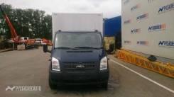 Ford Transit. 3227ЕР изотермический фургон, 2 198куб. см., 1 500кг.