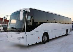 Higer KLQ6119TQ. Higer KLQ 6119TQ, 47 мест, туристический автобус, 47 мест