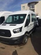 Ford Transit. Kombi M1 310M BASE 2.2TD125 T5 M6 FWD MWB, 8 мест, В кредит, лизинг