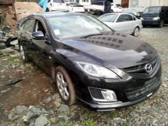 Mazda Atenza. GH5FW, L5VE