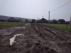 Продам земельный участок. 15кв.м., собственность, электричество, вода, от частного лица (собственник)