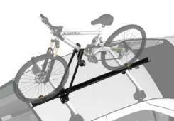 Крепления для перевозки велосипедов Amos Rover
