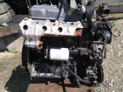 Двигатель в сборе. Mazda Titan Двигатель HA