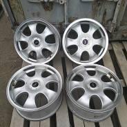 Bridgestone. 7.0x16, 5x100.00, 5x114.30, ET48, ЦО 70,0мм.