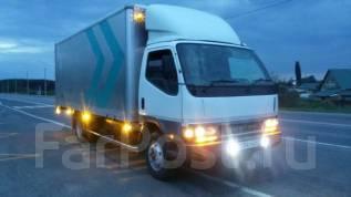 Mitsubishi Canter. Продаётся грузовик Mitsubisi canter, 5 200куб. см., 3 000кг.
