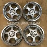 Bridgestone BEO. 7.0x17, 5x114.30, ET52, ЦО 73,0мм.