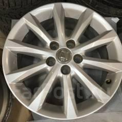 "Toyota. 7.0x17"", 5x114.30, ET45, ЦО 60,0мм."