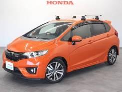 Honda Fit. автомат, передний, 1.5 (132л.с.), бензин, 32тыс. км, б/п. Под заказ