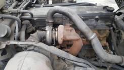 Двигатель в сборе. Mitsubishi Fuso Двигатель 6D16T