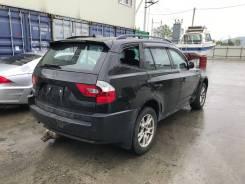 Бампер. BMW X3, E83