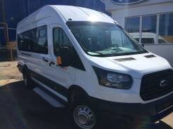 Ford Transit. Автобус Форд Транзит 19+3+1; 17+8+1;18+4+1;, 23 места, В кредит, лизинг