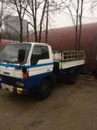 Mazda Titan. Продаётся грузовик , 4 100куб. см., 3 000кг.