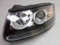 Фара. Hyundai Santa Fe, CM Двигатели: D4EA, D4EB, D4EBV, G6BA, G6DB, G6EA