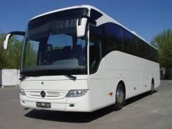 Mercedes-Benz. Автобусы Tourismo (туристические 49+1+1), 11 967куб. см., 49 мест