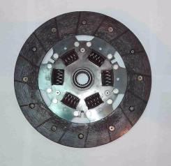 Диск сцепления. Nissan Tino, V10M Nissan Primera, P11E, P12E, WP11E Nissan Almera, N16E, V10M Двигатели: QG18DE, SR20DE, YD22DDTI, CD20T, F9Q, GA16DE...