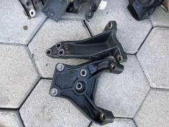 Крепление автомата. Toyota Caldina, ST215, ST215G, ST215W, ST246, ST246W Двигатель 3SGTE