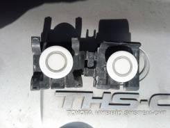 Датчик парктроника. Toyota Alphard Hybrid, ATH10W Двигатель 2AZFXE