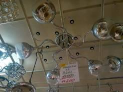 Лампы зеркальные. Под заказ