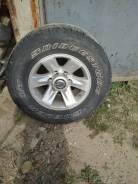 Продам комплект колес. 6x139.70 ET-20 ЦО 108,0мм.