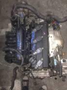 Двигатель в сборе. Nissan: Wingroad, Liberty, Teana, Caravan, X-Trail, NV350 Caravan, Atlas, Serena, Avenir, Primera, AD, Prairie Двигатель QR20DE