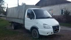 ГАЗ ГАЗель. Продается ГАЗ, ГАЗель 330202, 2013 г. в., 2 890куб. см., 1 500кг.