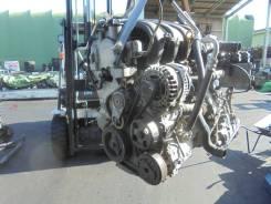 Двигатель в сборе. Nissan Wingroad, JY12 Nissan Tiida Latio Nissan AD Nissan Tiida Двигатель MR18DE
