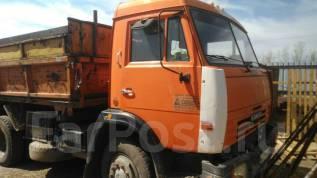 КамАЗ 55102. Продается грузовик КамАЗ-55102С, 10 850куб. см.