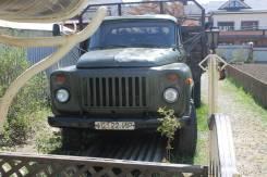 ГАЗ 53Б. Продается грузовик ГАЗ 53 Б, 3 000куб. см., 5 000кг.