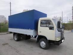 Dasan DFM-280L. Продам грузовик Donfen, 3 700куб. см., 5 000кг.