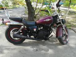 Suzuki. 250куб. см., исправен, птс, с пробегом