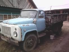 ГАЗ 53. Продам , 5 000кг.