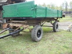 2ПТС-4. Продается тракторный прицеп
